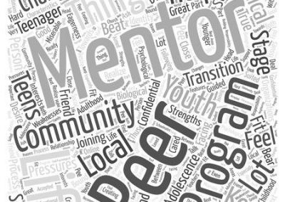 YOU 2: Peer Mentoring for Success! – by Elaina Zuker