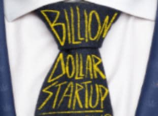BILLION DOLLAR START-UP by Adan Miron, Sebastien St-Louis & Julie Beun – ALL RIGHTS SOLD to ECW Press