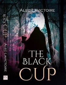 The Black Cup | A Middle Grade Novel by Alec Lavictoire – ALL RIGHTS SOLD to INtense Publications